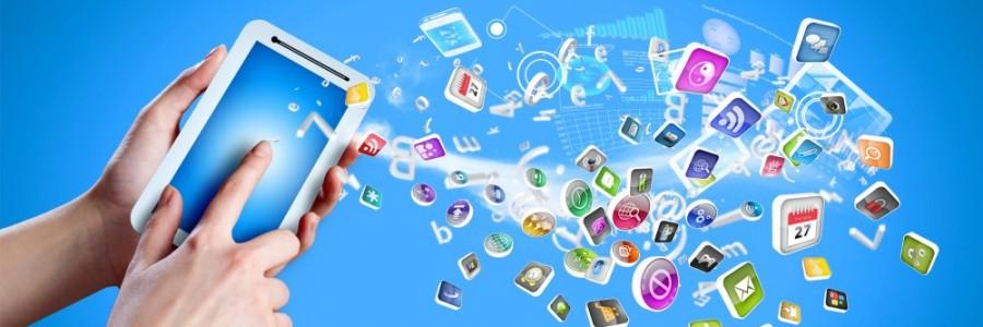 Redes sociales al maximo
